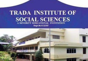 TRADA INSTITUTE OF SOCIAL SCIENCES