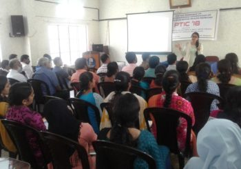 One day Workshop on PSYCHO THERAPEUTIC  INTERVENTION ON  CHILDREN WITH  MENTAL HEALTH  PROBLEMS
