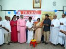 TRADA 32nd Annual day & Temperance movement award distribution programme on 2019 September 9